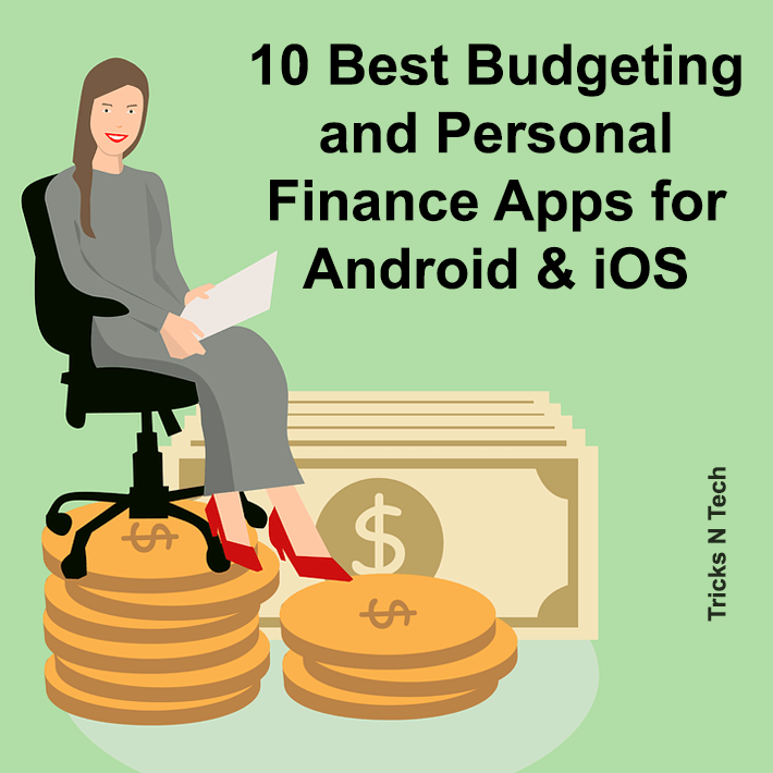Best Budgeting Personal Finance Apps