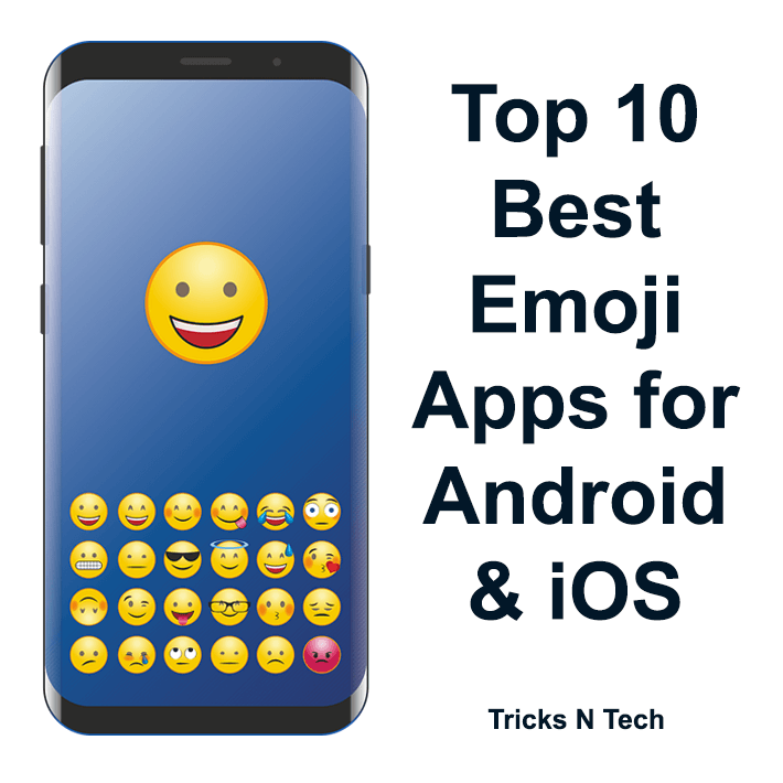 Best Emoji Apps for Android iOS
