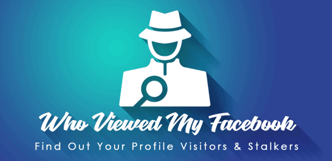 Who viewed my profile apk