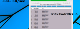 Reliance 3G TCP Trick Working With High Speed