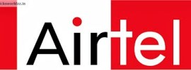 Airtel Free 3GB 3G 4G data