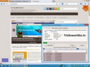 Aircel Free Internet Trick Vpn Based Supports TCP UDP
