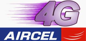 Get 180GB Aircel Free Internet 3G Data at Rs. 303 for 90 Days Bihar and Jharkhand