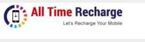 AllTimeRecharge Loot – Get 5 per referral  [Unlimited trick]