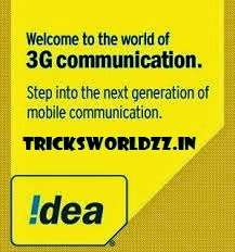 Idea 3G UDP Free Internet Trick [Open Post for all ]