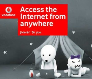 Vodafone Free Internet Data Offer Get 1GB 4G Data