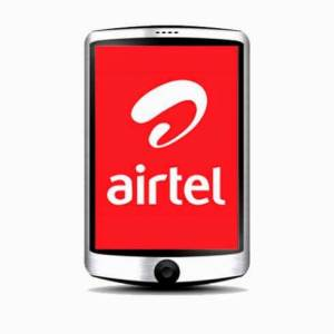Get Free 1GB 4G Data from Airtel