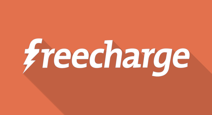 Freecharge Get Upto Free Rs 50 Cashback on Minimum Recharge of Rs 20