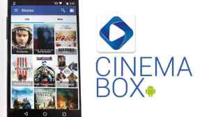 Download CinemaBox App For Android, Cinema Box Apk Download