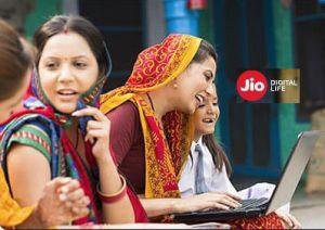 Jio Digital Life Reliance Jio Official Base Tariff Plans