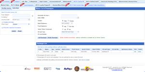 Book IRCTC Confirm Tatkal Ticket Online Master List