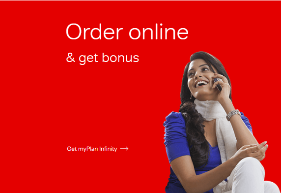 Airtel Broadband Offers Get 1000GB Bonus Free Internet Data
