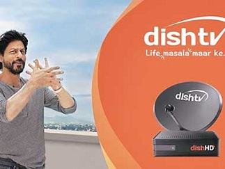 Dish TV DTH Recharge Offer - Refill for 6 Months and Get 2 Months