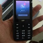 Reliance Jio 4G Feature Phone LYF Mobile Price in India