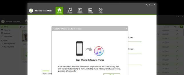1-Click iTunes Library Rebuilder