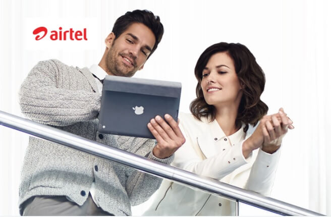 Get Free 200MB 4G Free Internet Data AirTel