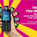 How to Check Reliance JioPhone Booking Status