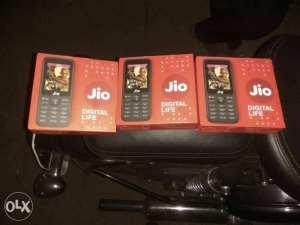 Got Your JioPhone?