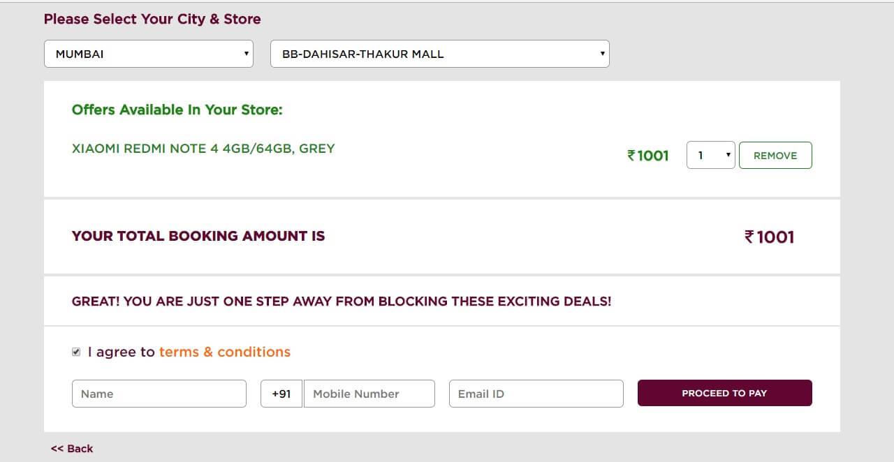 Deal on Diwali Big Bazaar Dhanteras Sale from 14-18 Oct