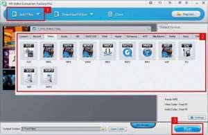 How to Run WonderFox HD Video Converter Factory Pro