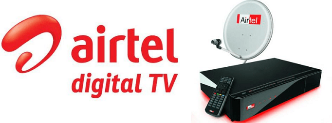 Airtel DTH Recharge PayTm Promo Code Get Free Rs 50 Cashback