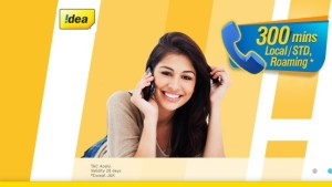 Idea 4G Free Internet Plan of 39.2GB Data at Rs 227 Prepaid Plan with Free Missed Call Alerts