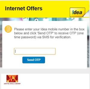 Get 28 GB FREE Internet Data Instantly