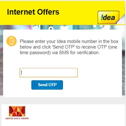 Get 28 GB FREE Internet Data Instantly
