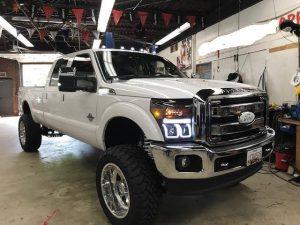 Some Shopping Tips for Truck Lighting