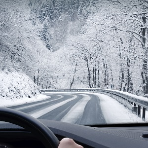 4 Driving Safety Tips for the Upcoming Winter
