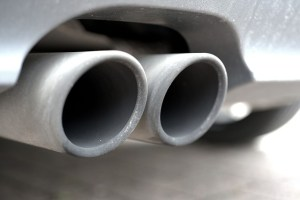 Vehicle Care Questions: Why is There Water in My Tailpipe?