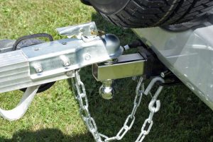 Trailer Hitches and Accessories