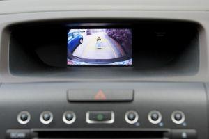 Backup Camera Installation Delaware