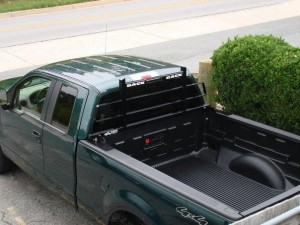 For help choosing the bed liner that fits your lifestyle, talk to one of the technicians at Trick Trucks!