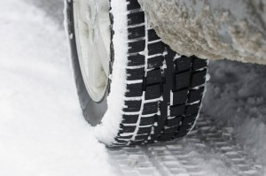 Driving Tips for a Rear Wheel Drive Truck in the Snow