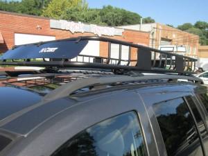 Roof Rack West Virginia