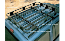 Install A Roof Rack