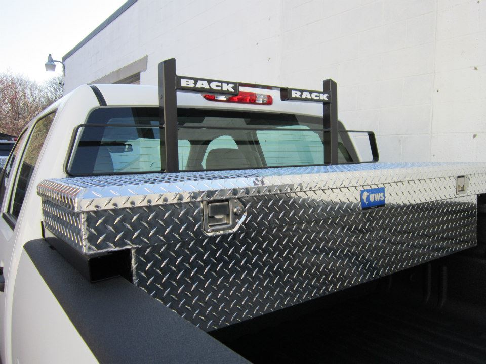 The Benefits of Truck Bed Toolboxes Trick Trucks