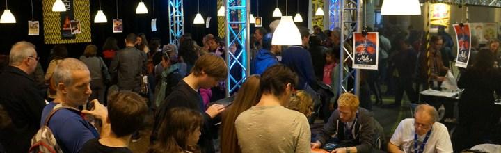 Festival BD Aix – Fotos