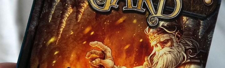 Stormgard – Die Verschwörung der Riesen