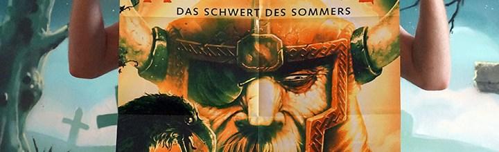 Magnus Chase – Das Schwert des Sommers