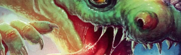 Die Legende von Drachenhöhe: Der letzte Drachentöter