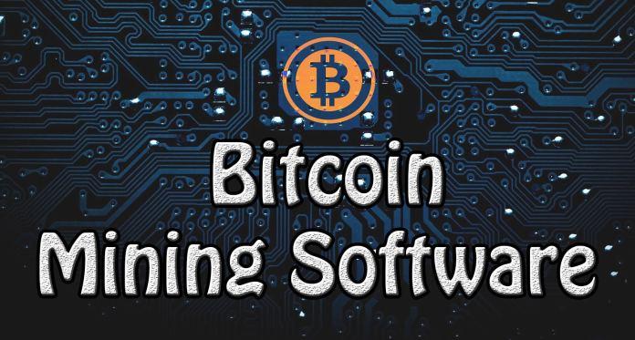 Top 3 Bitcoin Mining Software to mine bitcoin