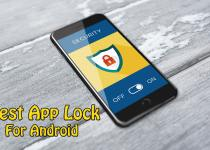 Best App Lock For Android