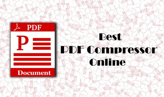 Best PDF Compressor Online
