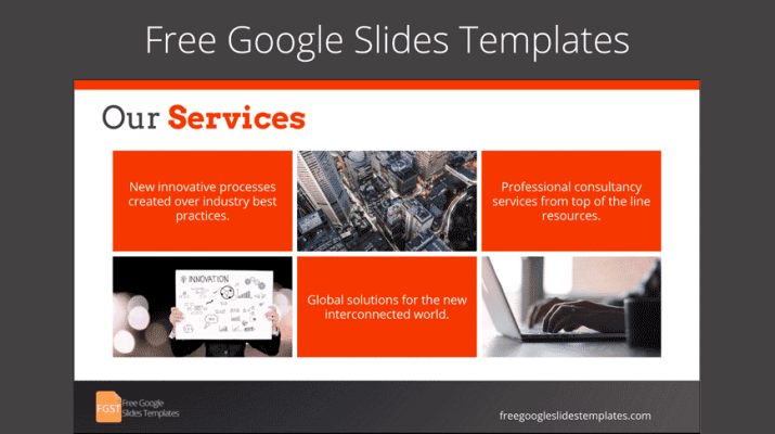 slides templates