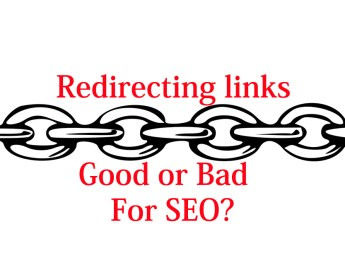 Redirecting links