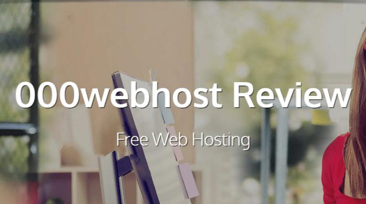 Free Web hosting