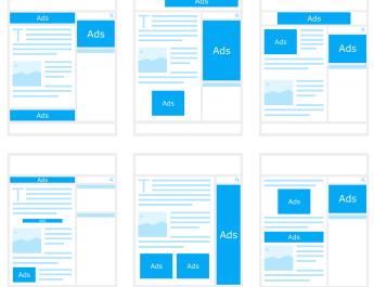 Google Auto Ads, Google Auto Ads, auto ads