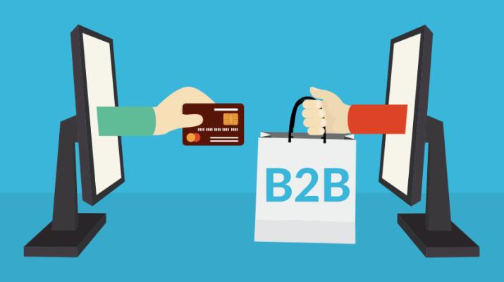 B2B sales growth
